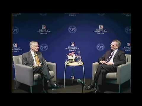 Dean's Discussion with Zbigniew Brzezinski