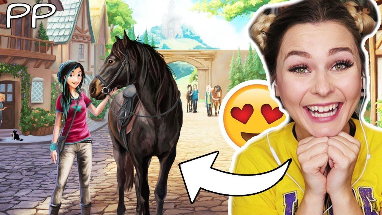 Pferdespiel Star Stable