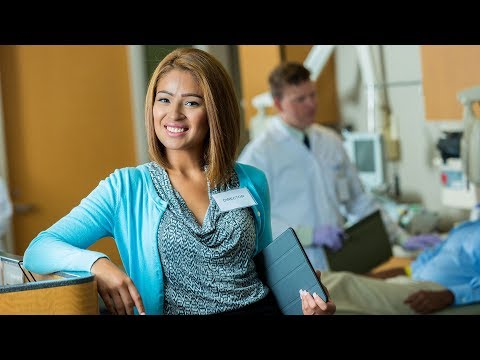 Honours Bachelor of Health Care Technology Management - Industry experts - Durham College
