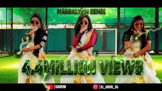Download lagu Dj ArviN - Mangalyam    Valentine Day Special  (Official Remix Video)