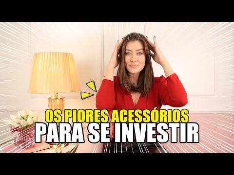 OS PIORES ACESSÓRIOS DE MODA - Vitória Portes