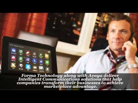 Fort Lauderdale Business Phone System | IP Office & VOIP Phone Systems Miami - Forma Technology