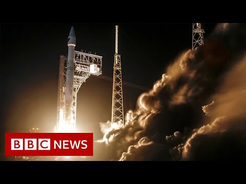 Nasa mission to seek out Solar System 'fossils' - BBC News