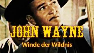 John Wayne - Winde der Wildnis (1936) [Western] | Film (deutsch)
