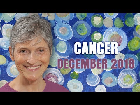 cancer december 2019 astrology horoscope barbara goldsmith
