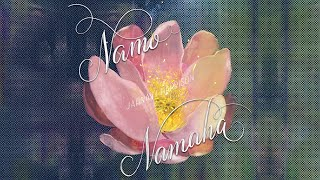 Namo Namaha — Jahnavi Harrison [OFFICIAL LYRIC VIDEO]