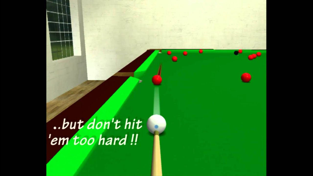 quicksnooker 7 full version
