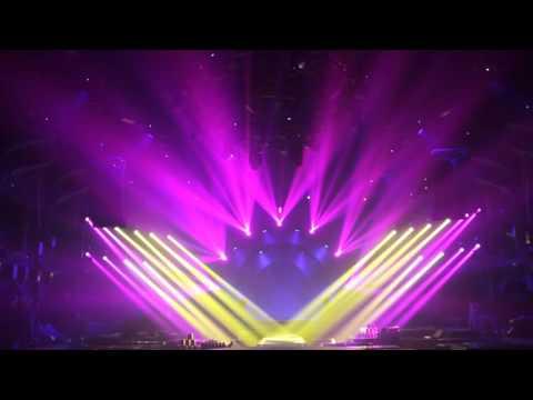 FGB  Light Show (Le Deng  MV)GuangZhou