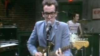 Watch Elvis Costello Radio Radio video