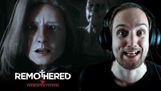 Remothered Beta - Horror italiano