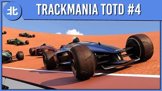 The Terrible Turbo Tunnel | Trackmania TOTD (July 22nd, 2020)