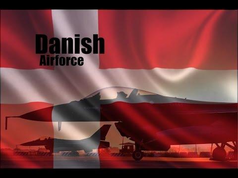 Royal Danish Air Force   2015