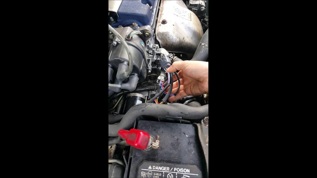 F22b Engine Diagram Electrical Wiring Diagrams 4g93 F20b Ecu Trusted B16a Distributor