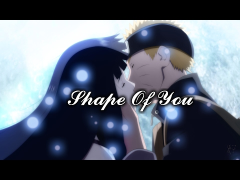 Naruto&Hinata- Ed Sheeran Shape Of You (Naruto The Last)  [HD]