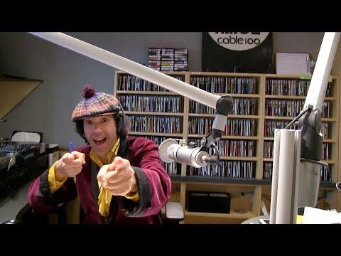 Nardwuar CiTR Radio Show 30th Anniversary Celebration (2017)