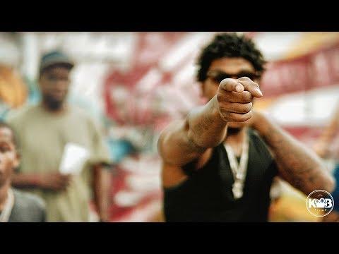 BMG - Didn't Know (Music Video) KB FILMS