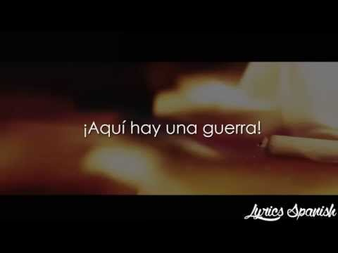 Bullet For My Valentine - You Want A Battle? (Here's A War) - SUB ESPAÑOL [HD]