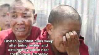 UNFFT -The truth about Tibet as it really is, not as China wants the world to believe it to be.