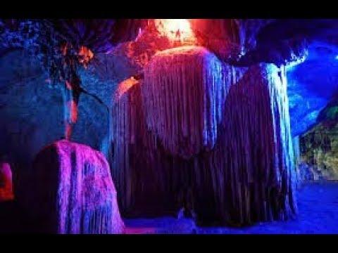 Du lịch Thanh Hóa đến hang động và thác nước cực đẹp