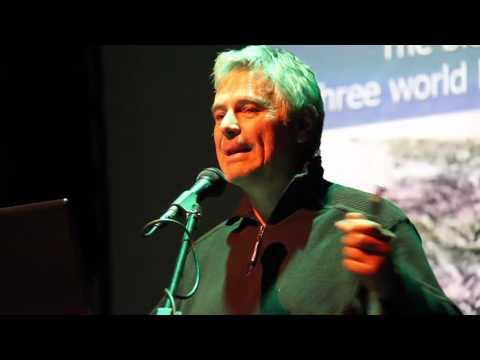 Michael Tellinger - UBUNTU - Fremantle Australia