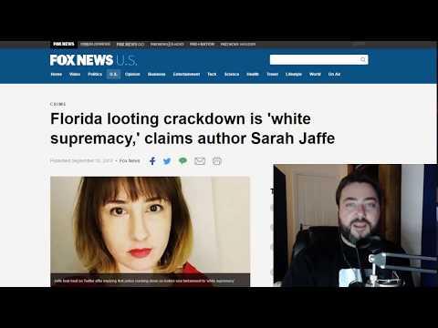 Prison is White Supremacy