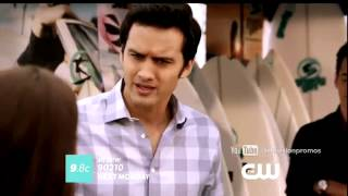 "Watch 90210 Season 5 Episode 16 Promo #2: ""Lifes a Beach""  (HD)"