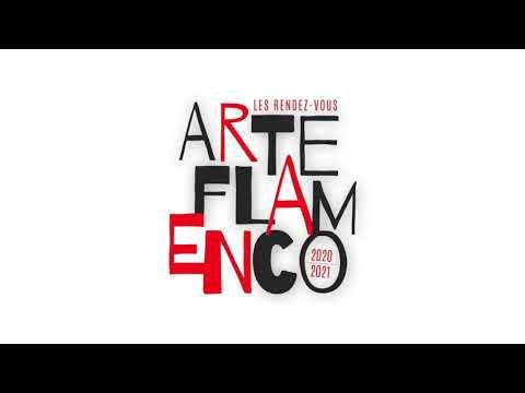 Teaser Rendez-vous Arte Flamenco 2020-2021