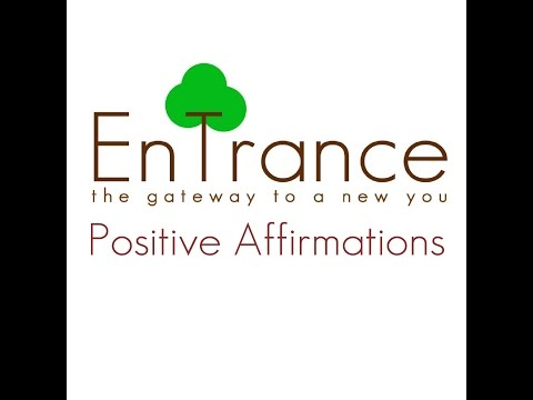 (50') Positive affirmations - Fifty life changing affirmations - Guided Self Help Meditation.