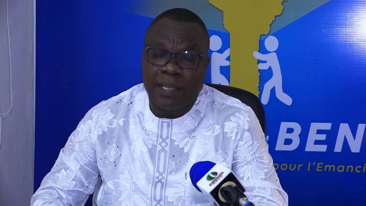 Présidentielle 2021 : déclaration de Moele-Bénin sur la candidature de Patrice Talon