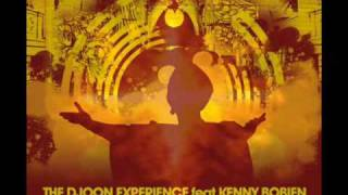The Djoon Experience Feat.Kenny Bobien - Old Landmark Pt1 (Greg Gauthier Mix)