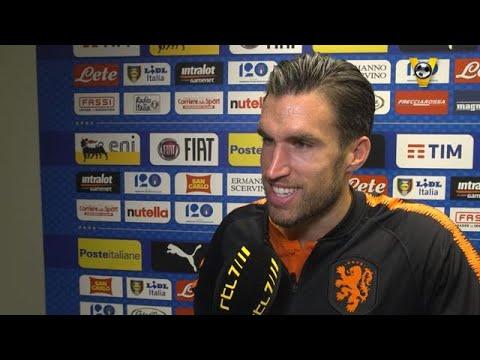 Zijn Kluivert en Ziyech van Roma-niveau, Kevin? - VOETBAL INSIDE