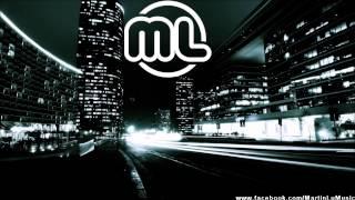 Once Again & Martin Lu - Night Shadows (Original mix)