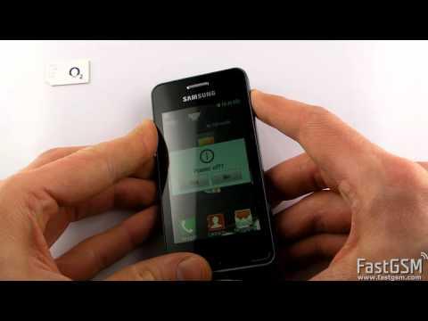Unlock Samsung Wave 723 (S7230E & S7233E)