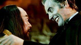 The Legend of the 7 Golden Vampires (1974) Trailer