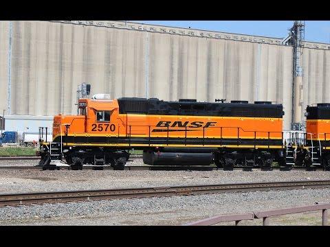 Railfanning 24 Hours @ Saginaw 2016 - FULL VIDEO!