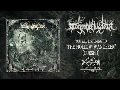 Totengeflüster   The Hollow Wanderer Cursed
