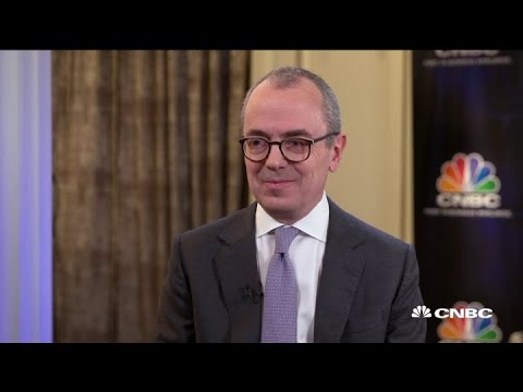 Bristol-Myers Squibb CEO On The Drug Pipeline, 2020 Outlook And More