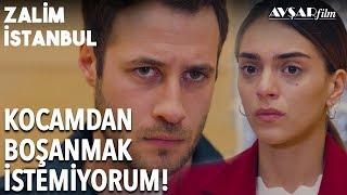 Cemre Boşanmaktan Neden Vazgeçti, Bu Artık Gerçek Bir Evlilik   Zalim İstanbul 17. Bölüm