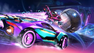🔴 Rocket League: SI VOLAAAAAAA!