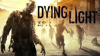 Dying Light: ZAMBEES!