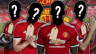 Manchester United NEED To Sign These Players To Be Premier League Champions! | #ContinentalClub