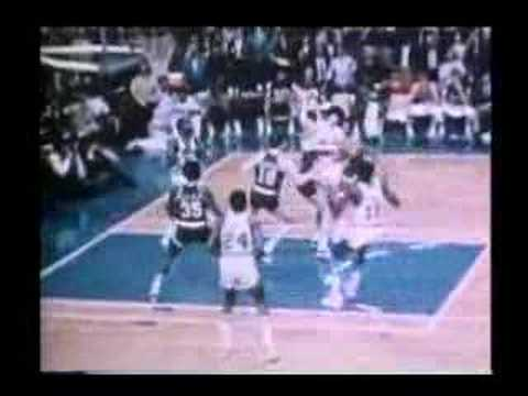 1974 NBA Playoffs: Boston Celtics vs Buffalo Braves