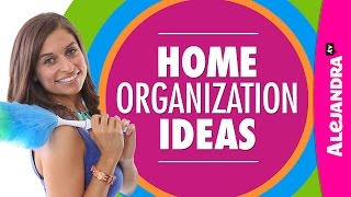 Organization Tips Thumbnail