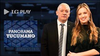 PANORAMA TUCUMANO (23/09/2020)