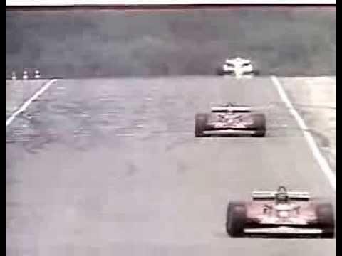 F1 1979 France Dijon rare, TSI broadcast