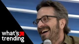Marc Maron on WTF Podcast, IFC