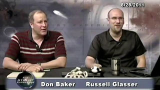 DON & RUSSELL Have Fun with a Know-It-All Chr Caller that Fails to turn the screws
