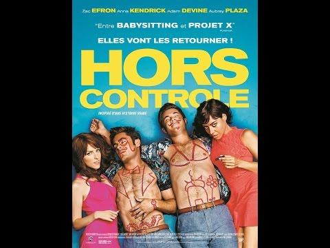 Hors Contrôle   Bande annonce en DVD et Blu-ray en janvier 2017 streaming vf