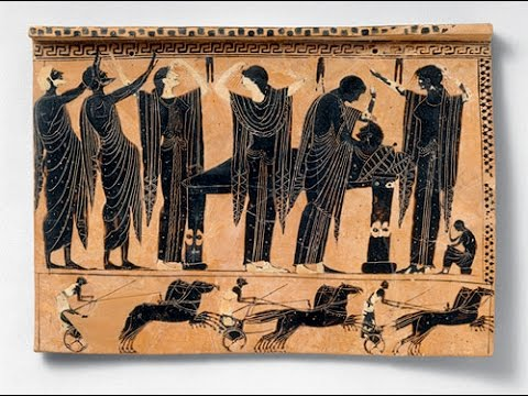 The Black Athenians
