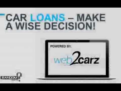 Web2carz: How To Get an Auto Loan and Repair Your Credit